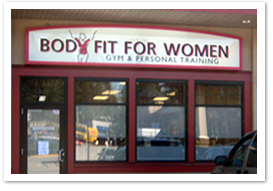 Body Fit Gym